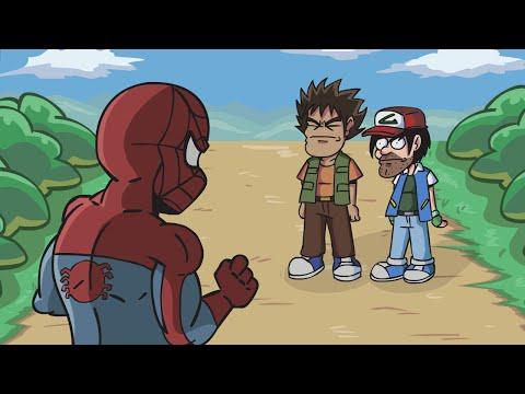 Xxx Mp4 Spiderman In The Kawaii World 3gp Sex