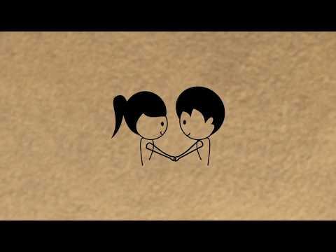 Virgoun - Bukti (Cover Music Lyric Video)