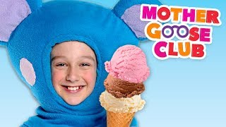 🔴 LIVE: Ice Cream Song & More   FUNNY DANCE SONGS   Nursery Rhymes for Kids