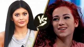 'Cash Me Outside' Girl vs.... Kylie Jenner??? Danielle Bregoli Wants to FIGHT