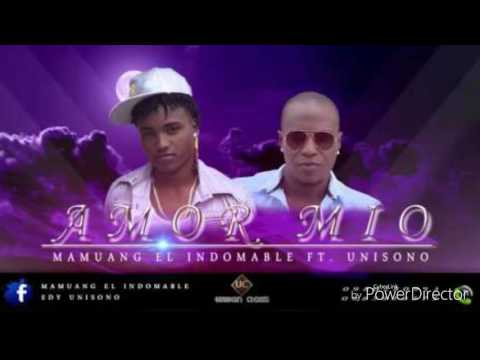 Amor Mio Mamuang ft. Unisono Letra