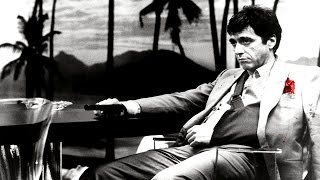Scarface - Push it to the limit