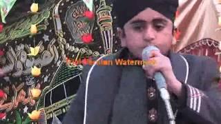 Haider ali (mehfil e milad ) Makan Haji shaukat ali Dhidowali  1