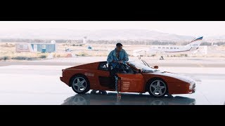 SNIK feat. A.M. SNiPER -  HARRY HOUDINI - Official Video Clip