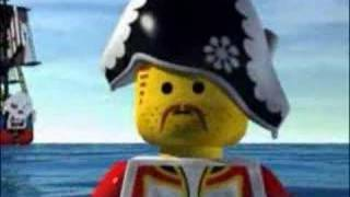 Finally a Lego Pirate Movie
