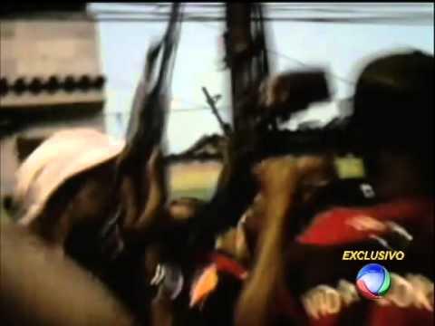 Bonde do Flamengo Bandido Traficante
