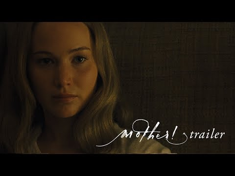 Xxx Mp4 Mother Movie 2017 Official Trailer Paramount Pictures 3gp Sex