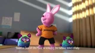 Duracell Furby Commercial