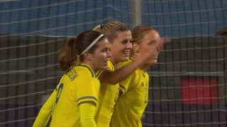 Höjdpunkter: Sverige - Iran - TV4 Sport