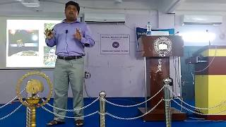 Short Lecture on Gamma ray Spectroscopy #1