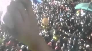 MANDE GRANMOUN 2016