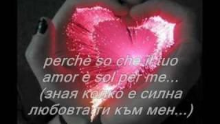 Il Divo-Senza catene(Unchained melody)