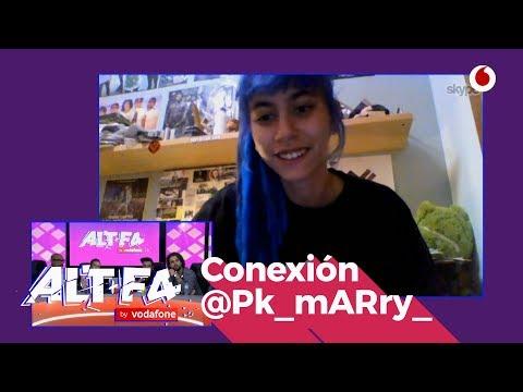 Xxx Mp4 AltF4 Hablamos De Smash Con K 12 Y Pk Marry 3gp Sex