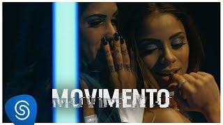 Lexa - Movimento part. Tati Zaqui (Remix) [Clipe Oficial]