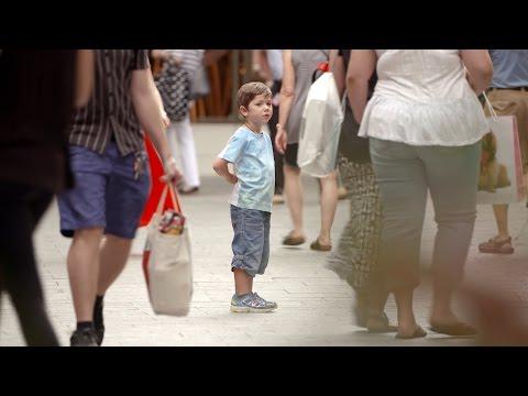 Social Experiment Would you walk past
