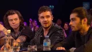 One Direction - 18 (Nicky Romero Remix) (HD)