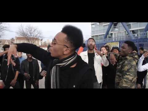 Hatoir Mhoutoir - Hatoirisé Feat Matso //DirectedByGMG