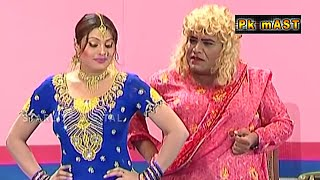 Best of Agha Majid Stage Drama Full Funny Comedy Clip
