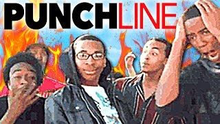 CALL OF PUNCHLINE ! CLASH & RAP CONTENDERS