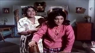 Ramachari kisses Margaret in anger | Nagarahavu Movie | Kannada best scenes | Dr.Vishnuvardhan