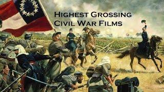 Top 15 Highest Grossin Civil War Movies