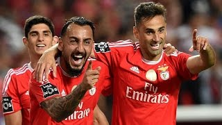 Benfica 6:0 Belenenses