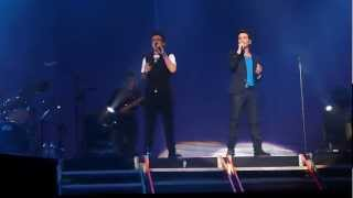 Il Volo Hasta el final 18/04/12