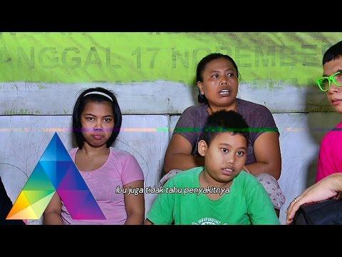 SURVIVOR - Hebatnya Ibu Ketut,Sabar Dengan 3 Anaknya Yang Lumpuh (27/02/16) Part 1/4