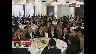 SONA: Mga professional housekeeper, puwedeng kumita ng hanggang P55,000 sa Japan