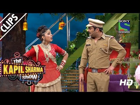Dulhan Ka Swayamvar The Kapil Sharma Show Episode 12 29th May 2016