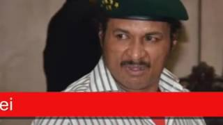 7 Preman Indonesia Yang ditakuti