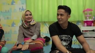Reaksi - Reaksi Orangtua Kepada Skenario Yang Terjadi Dengan Anaknya (Henky dan Sonya)