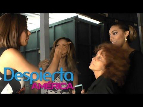 Por este video Zoila volverá a Nuestra Belleza Latina VIP