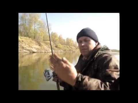 рыбалка в чулымском районе