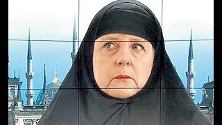 BREAKING Germany 2 Million ISLAM INVASION backlash open borders Merkel CHAOS June 17 2018 News