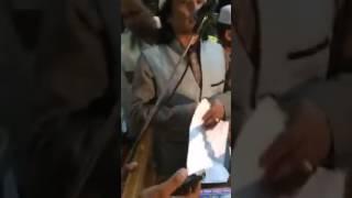 শরীফ উদ্দিন # গজল # নূরের নবী #