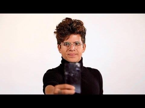 iPhone 7 by Pineapple Rudy Mancuso