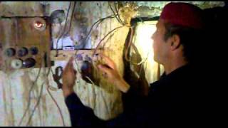 Mullazai Electricity Voltage ( Double Garma Bijly ).mp4