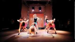 Dance Mix/Jazz Funk, Go Go/choreo by Maria Egorova