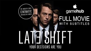 Late Shift 2016 Full Movie (With Subtitles)