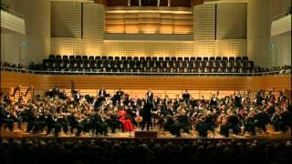 Mahler - Symphony No 3 - Abbado
