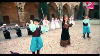 YouTube  بلادى يا عينى ديما بشار منتديات شبكة عساف
