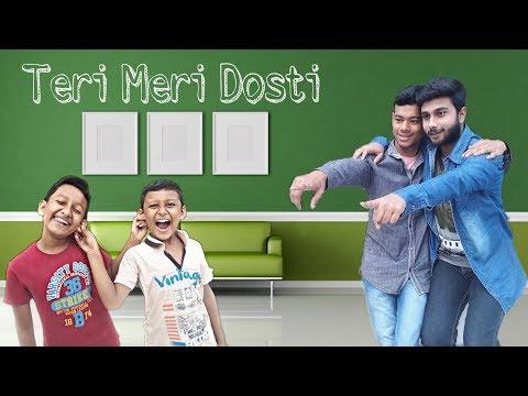 Xxx Mp4 Teri Meri Dosti New Friendship Video Song Real Life Story SN Minds 3gp Sex