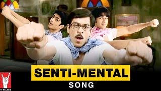 Senti Mental - Song | Jumbo Jutts | Official FAN Tribute for SRK Birthday