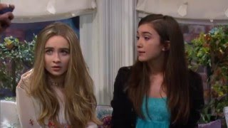 Girl Meets World   Girls Meets the Bay Window   Disney Channel Clips