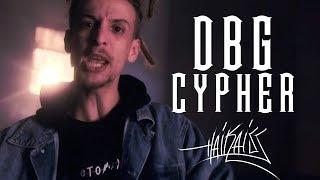 DBG Cypher - Adonai CVS , Tribo da Periferia, Chino, Pedro Qualy e RZO  [Prod. DJ Coala]