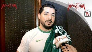 Mohamed Hashem - محمد هاشم نجم ذا فويس يوضح تفاصيل ألبومه القادم