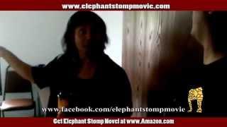 ELEPHANT STOMP VIDEO #2