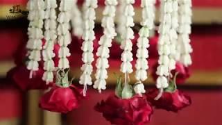 Marvelous & Stunning Wedding at Bangalore Palace