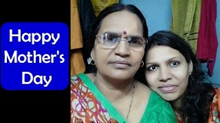 Mother's Day    #AllTheMoms   Happy Mother's Day   My Mom My inspiration   kabitaskitchen